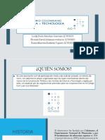 CTD Observacion Colombiana de Ciencia y Tecnologia