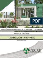 Legislacion Tributaria-legislacion Tributaria (1)