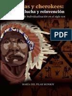 Nahuas y Cherokees