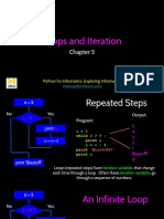 Py4Inf 05 Iterations