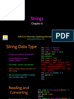 Py4Inf 06 Strings