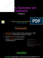 Py4Inf 02 Expressions