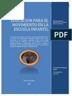 Compilacion Educacion Para El Movimiento