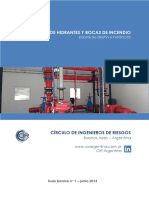 GUÍA TÉCNICA  CIR- Sistemas de Hidrantes - Junio 2014 (1).docx