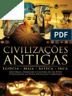 Civilizações Antigas - Discovery Publicações - Rita de Cassia Ofrante