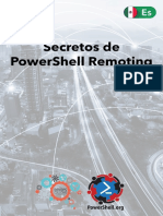 Secretos de PowerShell Remoting