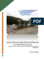 ACTUALIZACION DE PLAN DE MONITOREO