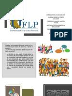 Cuadro comparativo unidad 5 Contextos escolares