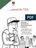 TRANSTORNOS ESCOLARES