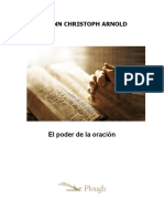 El poder de la oración (Johann Christoph Arnold).docx