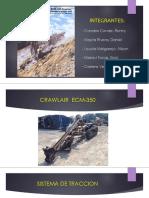 Crawlair Ecm 350