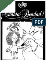 Cuanta bondad-quino