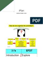 lesson plan Instructional Flow
