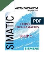 Sinamic step 7