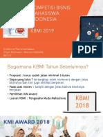 presentasi KBMI Semarang