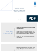 Public Pulse Analysis