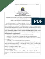 Edital Oficial Técnico Temporário 2019