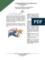 Manual Ilustrado Resolucion 1409 2012