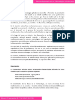 GUIA DOCENTE Farmacologia en Odontologia