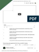 Fonte de Bancada Regulável de 24V e 5A Com LM338 - Simples - YouTube