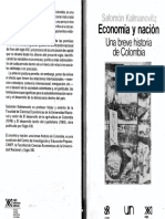 Salomón Kalmanovitz - Capitales Extranjeros, Pp.250-260