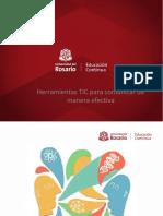 Tic Para Comunicar Efectivamente Sena 27 de Agosto 2018