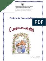 Projecto de Educação Sexual 2009