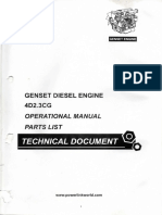 Operational Manual PowerLink 4D2 3CG Escn Cmp-tl OCR