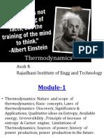 Thermodynamics  mechanical eng