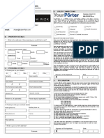 Adam Rizk Tenancy Application Form
