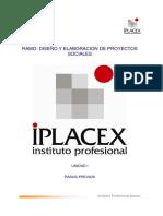 Diseño y elaboracion de proyectos sociales.pdf
