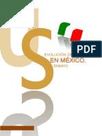 Ensayo Evolución (de la Macro economía en México) AB R3 C.S.nuricumbo N.