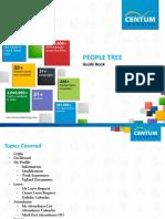 People Tree Guidebook - Variable