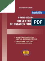contabilidad y estados financieros fácil