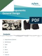 Plastic Components General Design