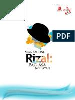 Mga Bagong Rizal 2019