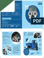 Ape Classic Brochure 2018