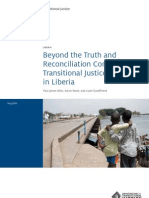 ICTJ_TRC Liberia