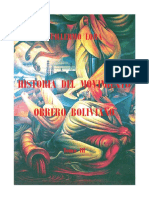 Historia del movimiento obrero boliviano, Tomo III, Guillermo Lora