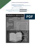 syllabus-intermediate spanish-ucd-diaz-luna
