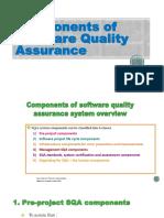 Eight consideration of testing methodologies