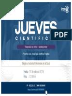 JUEVES.CIENTIFICOS.INSNSB_18.07.2019 (2)
