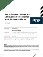 Biogas Capture