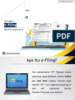 E-Filing SPT Tahunan PPh OP (9 Maret 2018)(1)