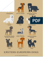 Dog types