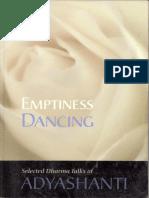 Emptiness Dancing Complete