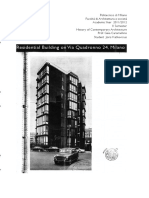 Joris Katkevicius - Condominio in via Quadrono - Joris Print Room