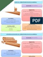 activites pedagogiques francais maternelle