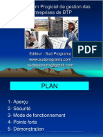 BTP System