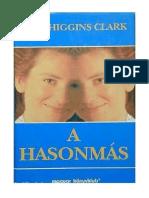 Mary Higgins Clark - A Hasonmás